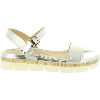 Chaussures Femme Sandales et Nu-pieds Maria Mare 67218 Plateado