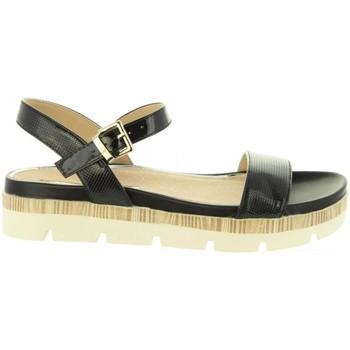 Chaussures Femme Sandales et Nu-pieds Maria Mare 67218 Negro