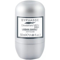Beauté Homme Déodorants Byphasse - Déodorant roll-on men 24h urban swing - 50ml Autres