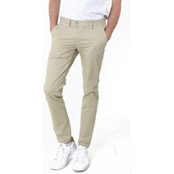 Vêtements Homme Pantalons Kaporal Pantalon  Melvi Beige (sp) Gris