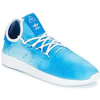 Chaussures Enfant Baskets basses adidas Originals PW TENNIS HU J Bleu