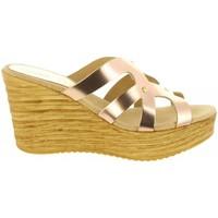 Chaussures Femme Sandales et Nu-pieds Cumbia 30986 Rosa