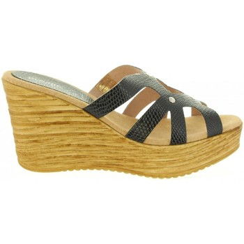 Chaussures Femme Sandales et Nu-pieds Cumbia 30986 Negro