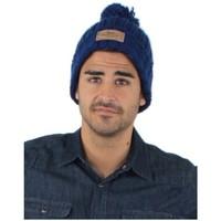 Accessoires textile Homme Bonnets Mcs We The People Bonnet MCS ref_mar35851-56-bleu Bleu