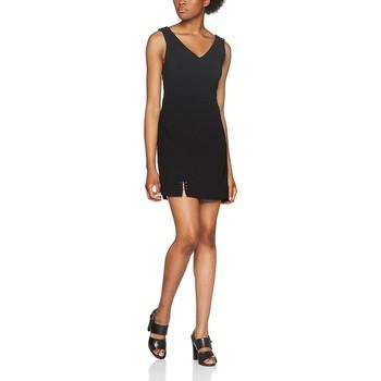 Vêtements Femme Robes courtes Suncoo CAMILLE Noir