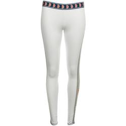 Vêtements Femme Leggings Ellesse Femme Legging Blanc blanc