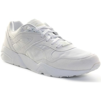 Chaussures Baskets basses Puma Chaussures Sportswear Homme  R698 Blanc