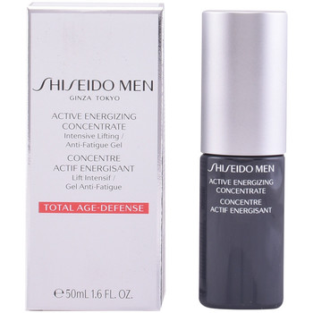 Beauté Homme Anti-Age & Anti-rides Shiseido Men Active Energizing Concentrate  50 ml