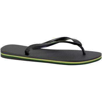 Chaussures Homme Tongs Ipanema Tong classic brasil Noir