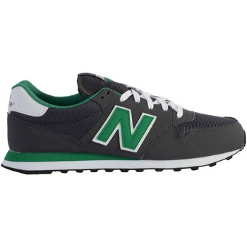 Chaussures Homme Baskets basses New Balance Basket  gm500 Gris
