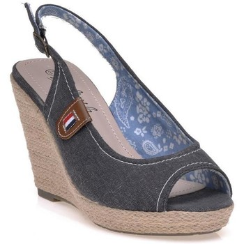 Chaussures Femme Sandales et Nu-pieds Refresh Sandales Noir