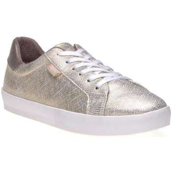 Chaussures Femme Baskets basses Refresh Baskets Doré