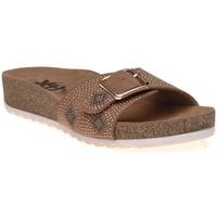 Chaussures Femme Sandales et Nu-pieds Xti Sandales Beige