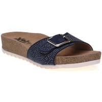 Chaussures Femme Sandales et Nu-pieds Xti Sandales bleu