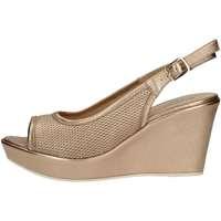 Chaussures Femme Sandales et Nu-pieds Donna Soft 7393 PLATINUM