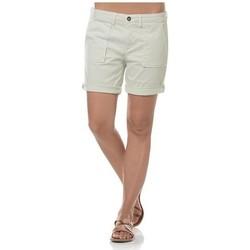 Vêtements Femme Shorts / Bermudas Reiko SUZY Craie