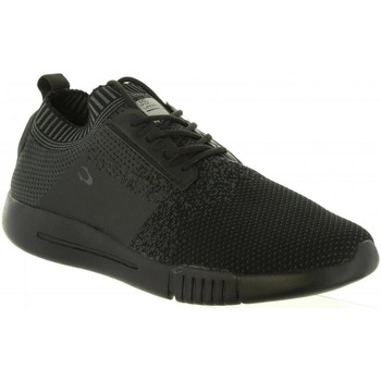 Chaussures Homme Baskets basses John Smith ANTIL 18V Negro