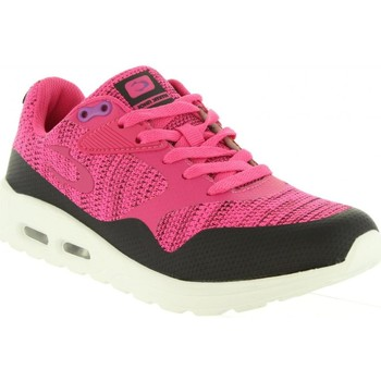 Chaussures Femme Baskets basses John Smith RENOR W 18V Rojo