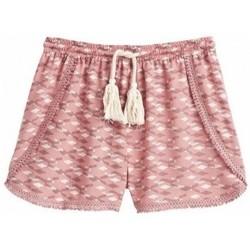 Vêtements Femme Shorts / Bermudas Marie Sixtine CEDRIC Rose