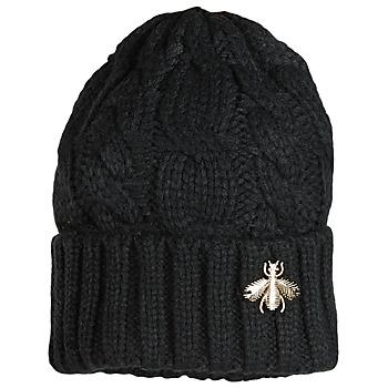 Accessoires textile Femme Bonnets André ROSALIE Noir
