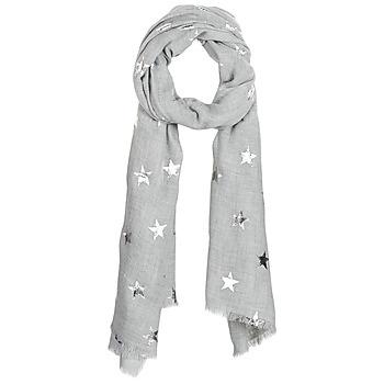 Accessoires textile Femme Echarpes / Etoles / Foulards André STARLETTE GRIS