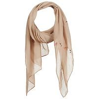 Accessoires textile Femme Echarpes / Etoles / Foulards André FLAMANT Beige