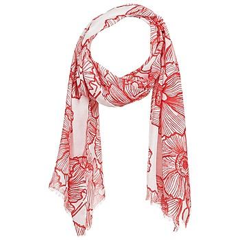 Accessoires textile Femme Echarpes / Etoles / Foulards André ROXANE Rouge