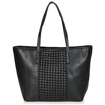Sacs Femme Cabas / Sacs shopping André ECLIPSE Noir