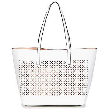 Sacs Femme Cabas / Sacs shopping André FRIMOUSSE Blanc