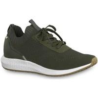 Chaussures Femme Baskets basses Tamaris 23714 olive
