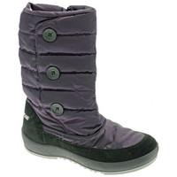 Chaussures Femme Bottes de neige Sweet Years 519 Zip Après-ski