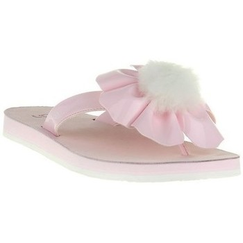 Chaussures Femme Sandales et Nu-pieds UGG Poppy Seashell Rose