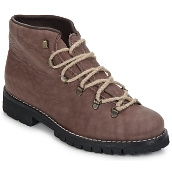 Bottines / Boots Swamp PEDULA CUI Taupe 350x350