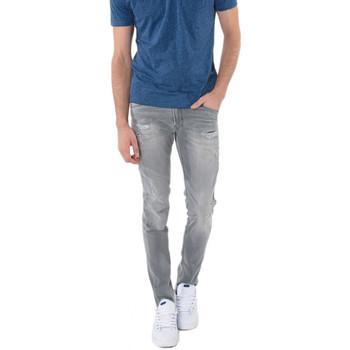 Vêtements Homme Jeans Kaporal Jeans Homme Broz Acid destroy Gris