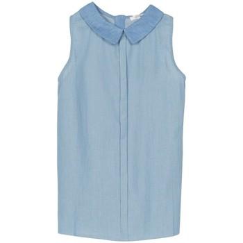 Vêtements Femme Tops / Blouses Grace & Mila JANOT Bleu