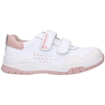 Chaussures Fille Baskets basses Biomecanics 182195 Niña Rosa rose