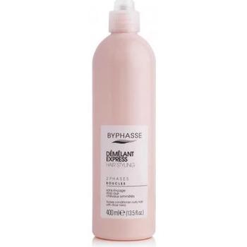 Beauté Femme Coiffants & modelants Byphasse - Spray démêlant Activ-Boucles - 400ml Autres