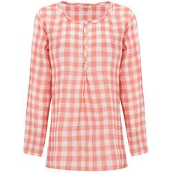 Vêtements Femme Chemises / Chemisiers American Vintage TOASKY Pamplemousse