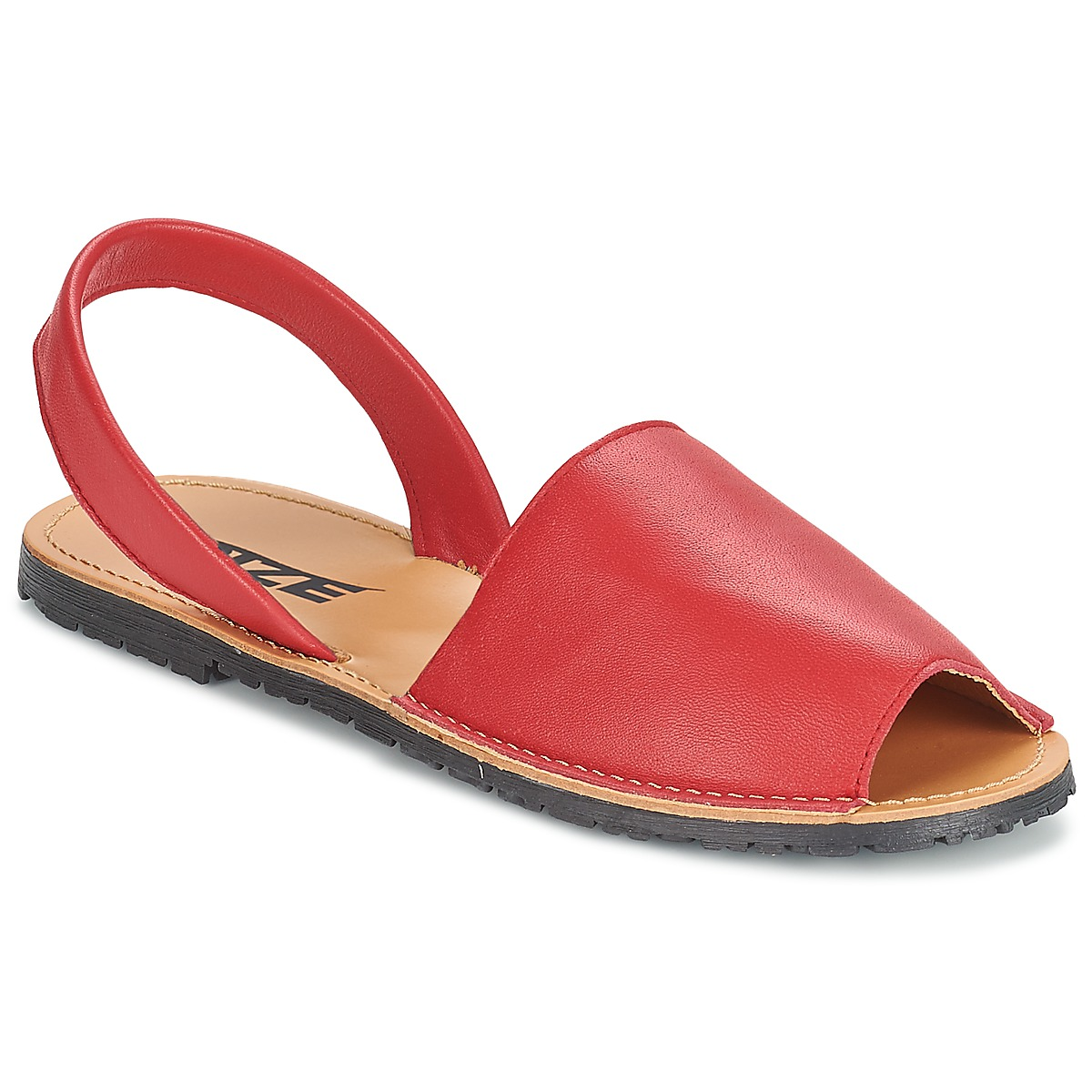 Sandale So Size LOJA Rouge
