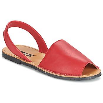 Sandale So Size LOJA Rouge 350x350