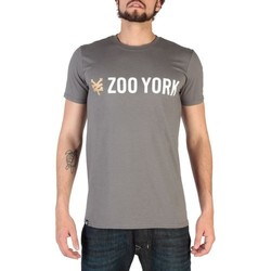 Vêtements T-shirts manches courtes Zoo York - rymts065 35