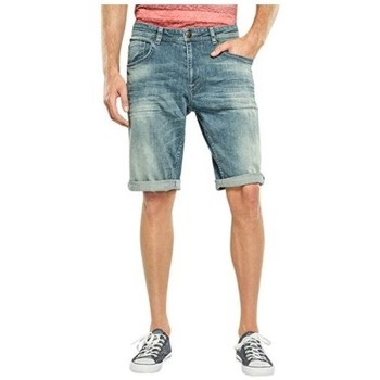 Vêtements Homme Shorts / Bermudas Petrol Industries SHO08 Bleu