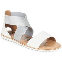 Chaussures Femme Sandales et Nu-pieds Sorel ELLA™ SANDAL White