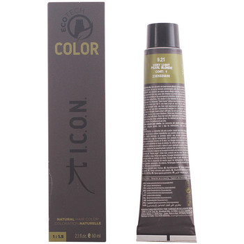 Beauté Colorations I.c.o.n. Ecotech Color Natural 9.21 Very Light Pearl Blonde