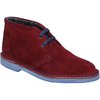 Chaussures Femme Low boots Scarpe Italiane By Coraf chaussures femme chaussures ITALIANE by CORAF bottines bordeaux rouge