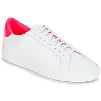 Chaussures Femme Baskets basses KLOM KEEP Blanc / Rose