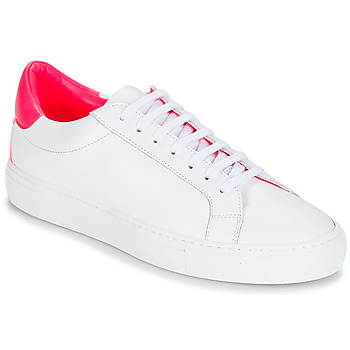 Chaussures Femme Baskets basses KLOM KEEP Blanc / Rose