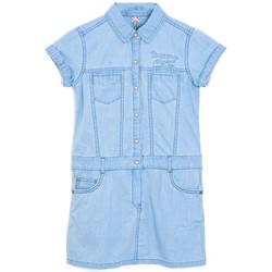 Vêtements Fille Robes courtes Kaporal Robe Fille Bang Blue Bleu