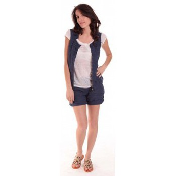 Short sud express short satil ocean
