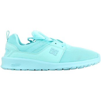 Chaussures Femme Baskets basses DC Shoes DC Heathrow ADJS700021-MNT zielony